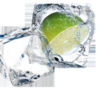 ice+lemon