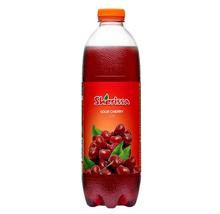 نوشیدنی آلبالو Sourcherry drink