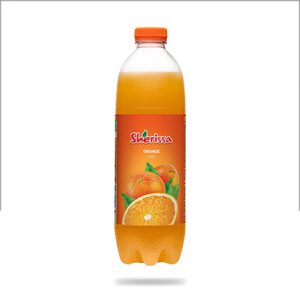 نوشیدنی پرتقال Orange drink