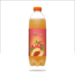 نوشیدنی هلو peach drink