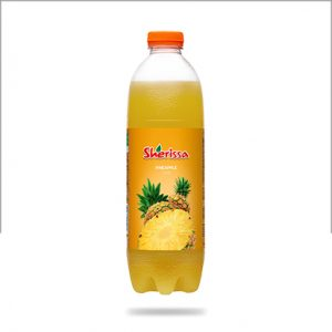 نوشیدنی آناناس pineapple drink